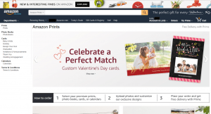 Amazon Photo Books at Amazon.com