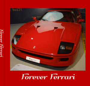 Photo Books for Car Enthusiasts