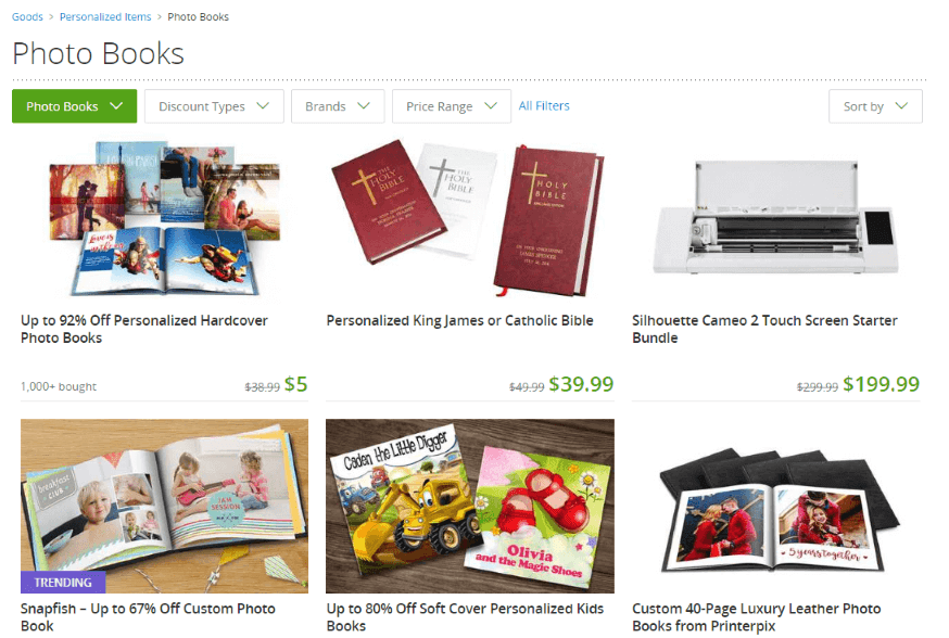 84e236faed44 Groupon: A Place for Special Photo Book Coupons and Discounts ...