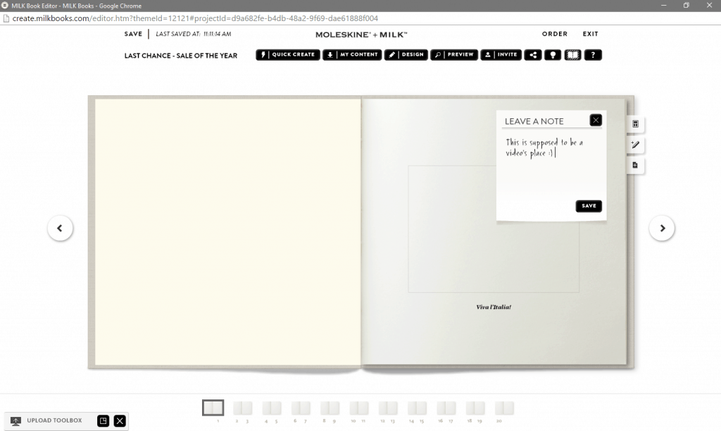 Adding notes for contributors