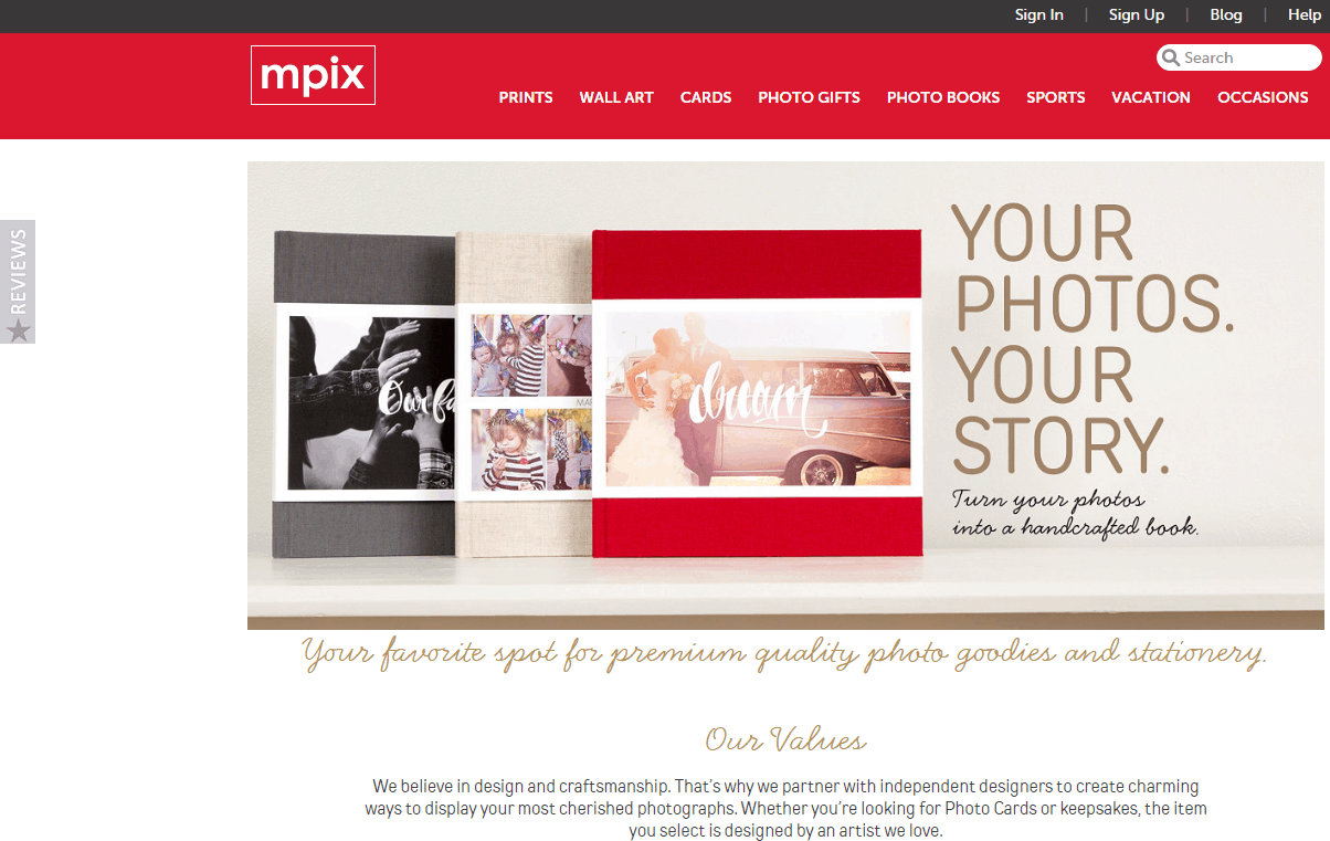 Take a look at our 2 mpix promo codes including 2 sales. Most popular now: Shop Now for Cards, Photo Books, Calendars and More with mpix. Latest offer: Shop Now 91%().