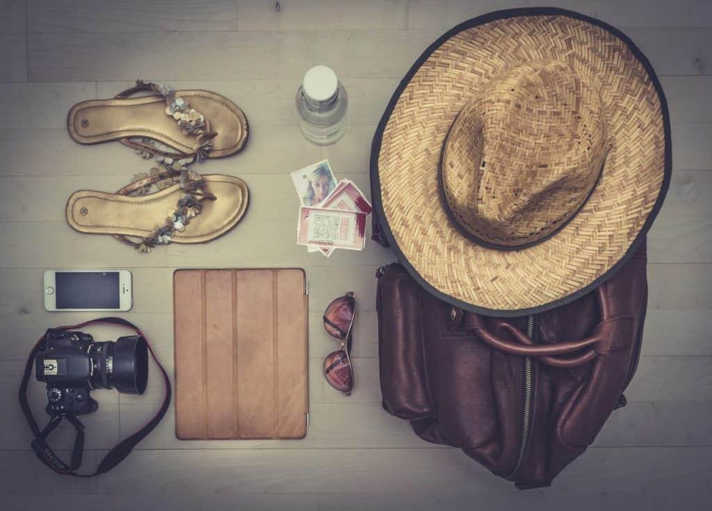 Travel Equipment Photo Books