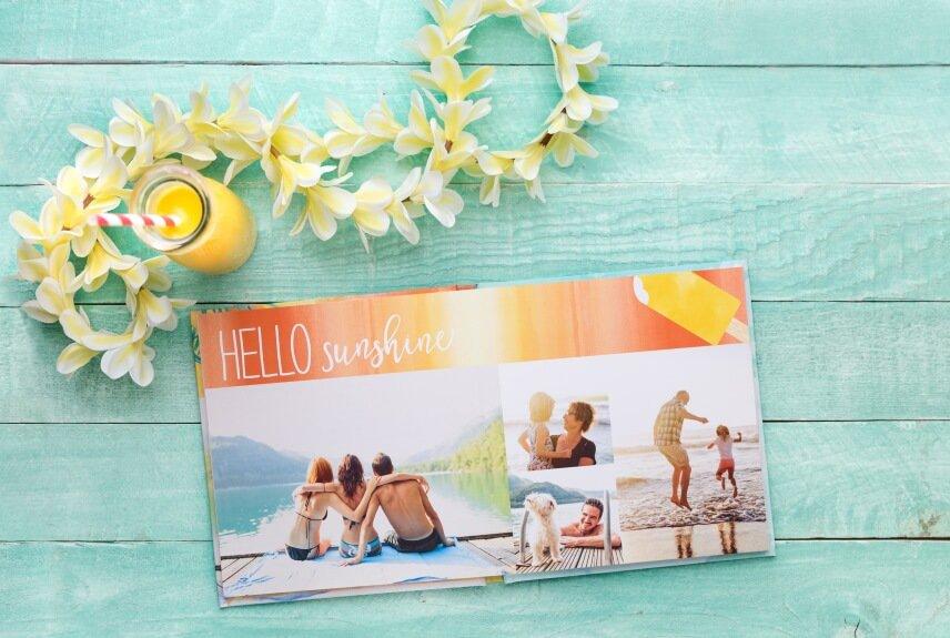 Best Summer Photo Books