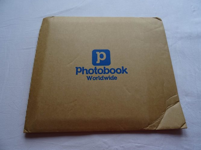 The Packaging of Photobook America Products